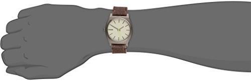 Nixon Men's A0451388 Time Teller Watch