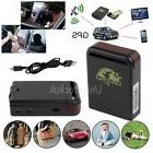 TK102 GPS Car Tracker Magnetic GPRS Realtime Spy Personal