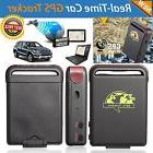 TK102 Mini Real Time Magnetic GPS Car Vehicle Tracker Hidden