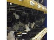 09-15 Volkswagen Jetta CC EOS Alternator Generator 71K Miles