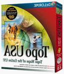 Topo USA 2.0 DVD