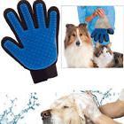 2PCS True Touch Deshedding Magic Glove for Pet Cat Dog