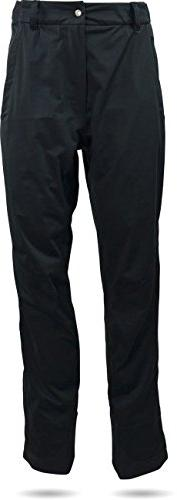 Sun Mountain Tour Series Golf Pants 2016 Ladies Black X-