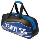 Pro Tourament Six Pack Tennis Bag Blue
