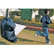 Sports Invasion TP46 Training Parachute 48 in. Fits 20 in