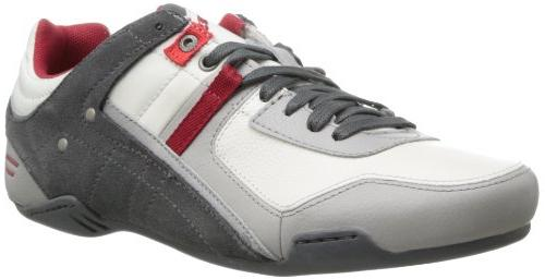 Diesel Men's Trackkers Korbin S Fashion Sneaker,White/Bright