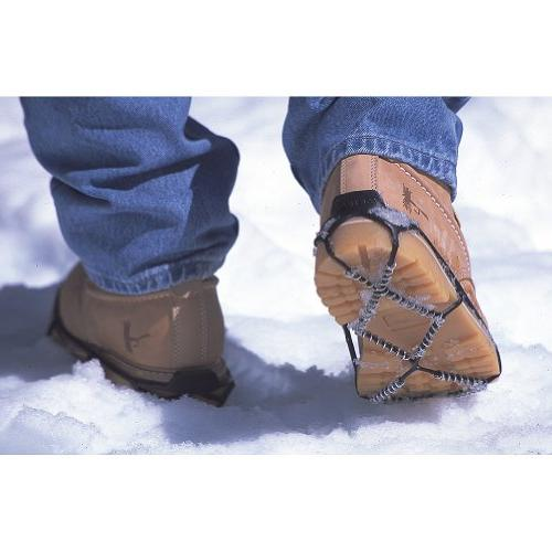 Yaktrax Traction Device Winter Safety Snow Ice Anti-Slip