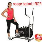 Trainer Machine Exercise Bike Cardio Fitness Gym Workout