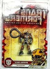 Transformers Revenge of the Fallen Keychain Bumblebee