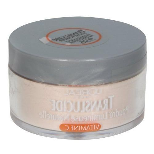 loreal paris powder searchub