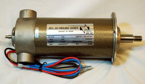 IMAGE 10.4Q TREADMILL Drive Motor