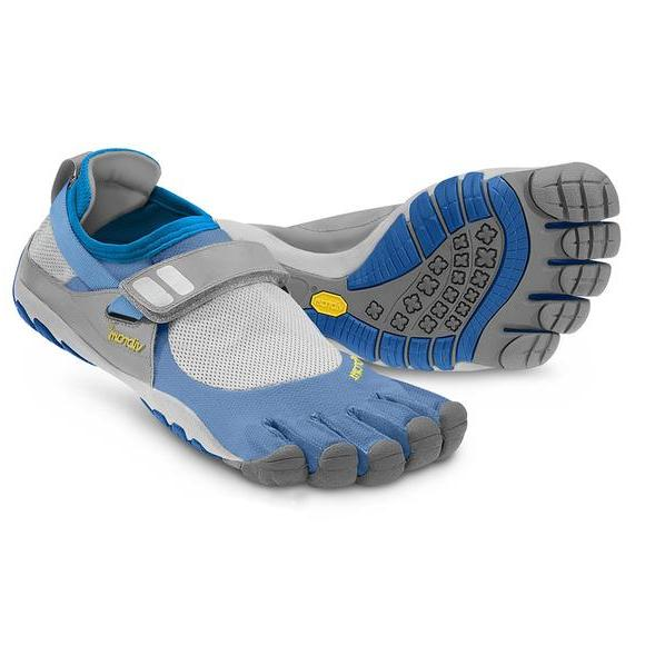 Vibram Women`s TrekSport Five Fingers Shoe
