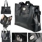 """Kenneth Cole """"Tripled The Size"""" Women's Laptop Tote Bag, 15"""