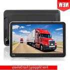 "7"" 8GB Truck Car GPS Navigation Navigator W/Bluetooth AV-IN"