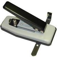 TruLam Hand-Held Slot Punch with Side Guide and Depth Margin