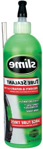 Slime 10004 Tube Sealant, 16 oz