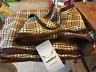 Tuffrider jpc equestrian inc Thermo Plaid Dog Blanket 600D