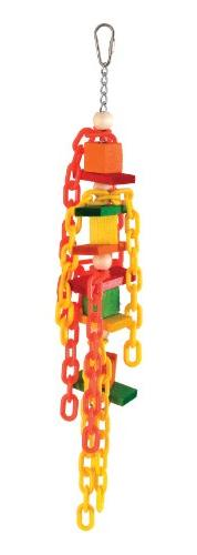 Paradise Toys Small Tug N Pull, 2 1/2-Inch W by 14-Inch L