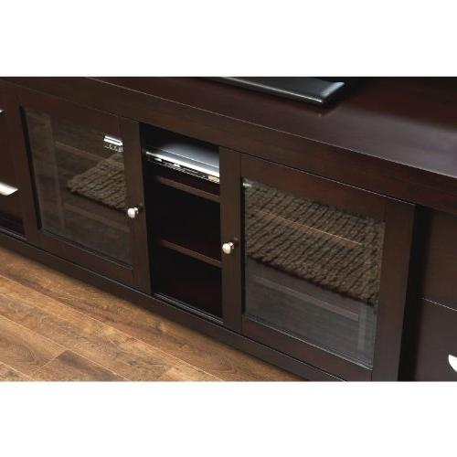 72-inch TV Console. This Modern Television Console is just