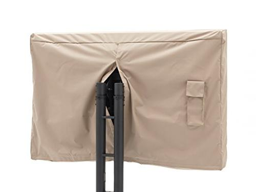 CoverMates - Outdoor TV Cover - Fits 26 to 31 Inch TV's -