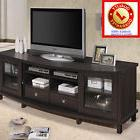 TV Stand Entertainment Center for Flat Screens 46 55 60 up