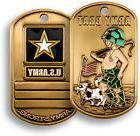 NEW U.S. Army Brat Dog Tag. 60191