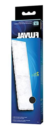 Fluval U4 Underwater Filter Poly/Carbon