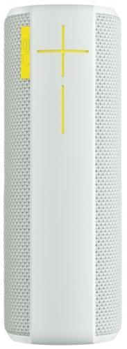 UE BOOM Wireless Bluetooth Speaker - White