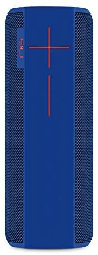 Ue - Megaboom Wireless Bluetooth Speaker - Lava Red