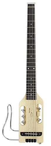 Traveler Guitar ULB5 NAT Ultra-Light 5-String Travel Bass