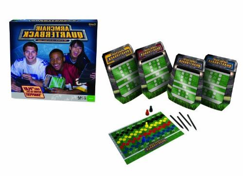 Armchair Quarterback The Ultimate Live Football Game by