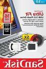SanDisk Ultra Fit 16GB USB Flash Drive