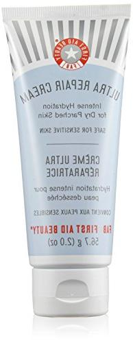 First Aid Beauty Ultra Repair Cream-2 oz