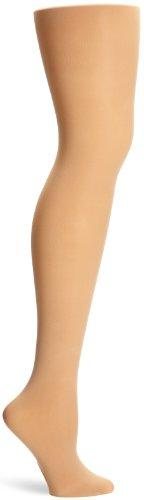 Capezio Women's Ultra Soft Transition Tight,Caramel,Large/X-