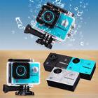 Ultra 4K Full HD 1080P Waterproof Sport Camera WiFi Action
