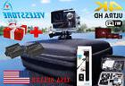 Ultra 4K HD 1080P Waterproof WiFi SJ4000 DV Action Sports