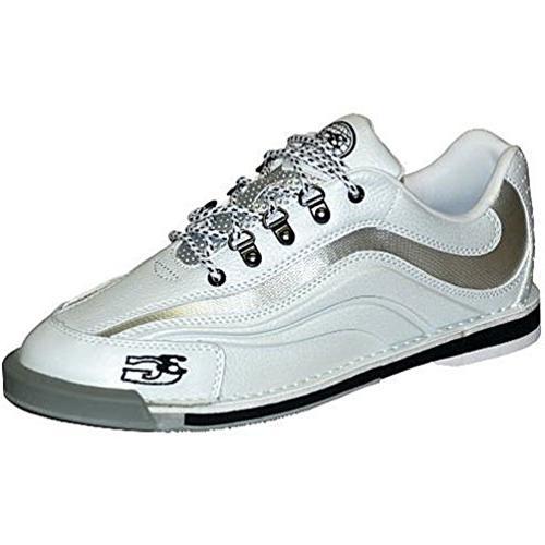 3G Sport Ultra White/Grey Size 7 LH