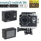 sj4000 WiFi 16MP 1080P  Sports Action Waterproof Camera +