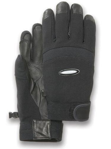 Heritage Ultralite Glove, Black, Size 7