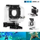 NEW 40m Underwater Waterproof Diving Housing Case Cover for