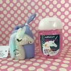 Bath and Body Works Unicorn Pocketbac Holder & Dreamer