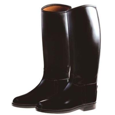 Universal Tall Boots Kids - Color:Black Size:13