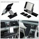 360° Universal Car CD Slot Holder Clip Mount Cradle Stand