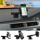Universal 360° Car Windshield Mount Holder Stand For iPhone