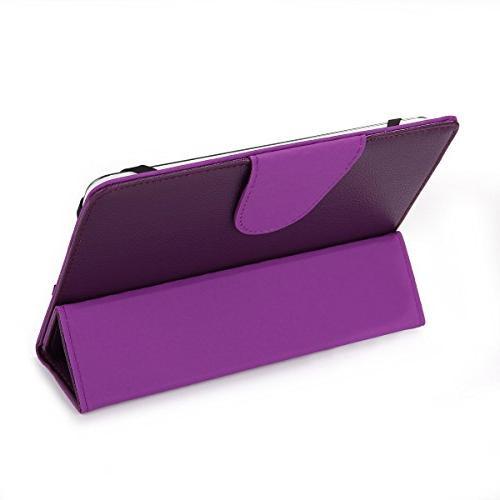 Universal Mach Speed Trio Stealth Pro 7c Tablet Case