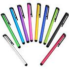 10x Universal Metal Touch Screen Pen Stylus For iPhone iPad