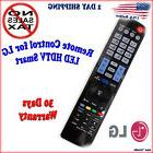 Universal Replacement Remote Control For LG TV LCD LED HDTV