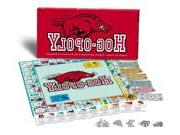 University of Arkansas - Hogopoly