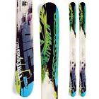 NORDICA Unleashed Hell Patron Skis BRAND NEW powder