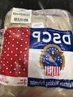 US Army DSCP Campbellsville Apparel 3 Pack T-Shirts Sand